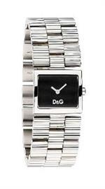 ドルチェガッバーナ 時計 Dolce amp Gabbana Check Ladies Watch DW0339