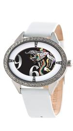 エドハーディー 時計 Ed Hardy Womens SG-NY Showgirl New York Watch