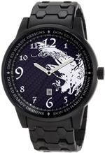 エドハーディー 時計 Ed Hardy Mens MD-BK Midnight Black Watch<img class='new_mark_img2' src='https://img.shop-pro.jp/img/new/icons21.gif' style='border:none;display:inline;margin:0px;padding:0px;width:auto;' />