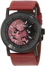 エドハーディー 時計 Ed Hardy Mens Kombat Watch