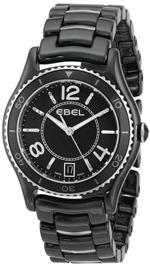 エベル 時計 EBEL Womens 1216142 X-1 Analog Display Swiss Quartz Black Watch<img class='new_mark_img2' src='https://img.shop-pro.jp/img/new/icons35.gif' style='border:none;display:inline;margin:0px;padding:0px;width:auto;' />