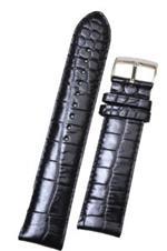 エンポリオアルマーニ 時計 Genuine Emporio Armani AR0143 Crocodile Patterned Black Leather Watch Band<img class='new_mark_img2' src='https://img.shop-pro.jp/img/new/icons3.gif' style='border:none;display:inline;margin:0px;padding:0px;width:auto;' />