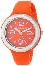 コロンビア 時計 Columbia Womens CT005820 Escapade Orange Analog Dial and Strap Watch<img class='new_mark_img2' src='https://img.shop-pro.jp/img/new/icons13.gif' style='border:none;display:inline;margin:0px;padding:0px;width:auto;' />