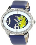 エドハーディー 時計 Ed Hardy Womens SG-KI Showgirl Koi Watch