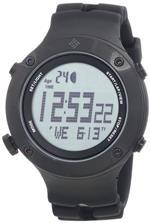 コロンビア 時計 Columbia Mens CW004001 Tidewater Black Digital Sports Watch