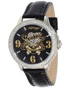 エドハーディー 時計 Mens Ed Hardy Apollo Skull and Flags Watch<img class='new_mark_img2' src='https://img.shop-pro.jp/img/new/icons7.gif' style='border:none;display:inline;margin:0px;padding:0px;width:auto;' />