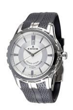 エドックス 時計 Edox Mens 80077 3 AIN Automatic Chronometer Grand Ocean Watch<img class='new_mark_img2' src='https://img.shop-pro.jp/img/new/icons10.gif' style='border:none;display:inline;margin:0px;padding:0px;width:auto;' />