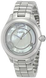 エベル 時計 EBEL Womens 1216103 Onde Analog Display Swiss Quartz Silver Watch<img class='new_mark_img2' src='https://img.shop-pro.jp/img/new/icons31.gif' style='border:none;display:inline;margin:0px;padding:0px;width:auto;' />