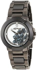 エドハーディー 時計 Ed Hardy Womens Athens Watch