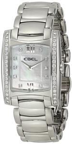 エベル 時計 EBEL Womens 1215779 Brasilia Analog Display Swiss Quartz Silver Watch<img class='new_mark_img2' src='https://img.shop-pro.jp/img/new/icons30.gif' style='border:none;display:inline;margin:0px;padding:0px;width:auto;' />