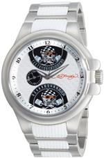 エドハーディー 時計 Ed Hardy Mens SP-SSP Speeder Speedster Stainless Steel 316L Watch<img class='new_mark_img2' src='https://img.shop-pro.jp/img/new/icons26.gif' style='border:none;display:inline;margin:0px;padding:0px;width:auto;' />