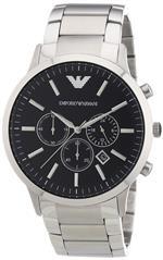 エンポリオアルマーニ 時計 Emporio Armani Sportivo Chronograph Mens Watch AR2460
