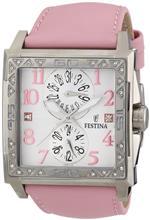 フェスティナ 時計 Festina - Womens Watches - Festina Strictly Cosmopolitan - Ref. F16570/2<img class='new_mark_img2' src='https://img.shop-pro.jp/img/new/icons29.gif' style='border:none;display:inline;margin:0px;padding:0px;width:auto;' />