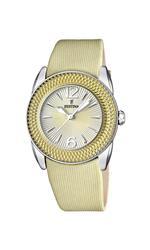 フェスティナ 時計 Festina Womens Quartz Watch with Beige Dial Analogue Display and Beige Leather<img class='new_mark_img2' src='https://img.shop-pro.jp/img/new/icons18.gif' style='border:none;display:inline;margin:0px;padding:0px;width:auto;' />