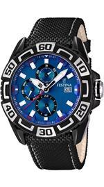 フェスティナ 時計 Festina Sport Mens Wristwatch Solid Case<img class='new_mark_img2' src='https://img.shop-pro.jp/img/new/icons18.gif' style='border:none;display:inline;margin:0px;padding:0px;width:auto;' />