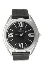 フェスティナ 時計 Festina Mens Leather Strap watch #F67302<img class='new_mark_img2' src='https://img.shop-pro.jp/img/new/icons29.gif' style='border:none;display:inline;margin:0px;padding:0px;width:auto;' />