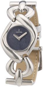 フェスティナ 時計 Festina Womens Dame F16545/2 Silver Stainless-Steel Quartz Watch with Blue Dial<img class='new_mark_img2' src='https://img.shop-pro.jp/img/new/icons13.gif' style='border:none;display:inline;margin:0px;padding:0px;width:auto;' />