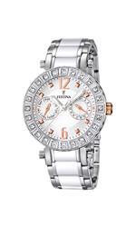 フェスティナ 時計 FESTINA Womens Watch Ceramic and Steel Brand F16587/2<img class='new_mark_img2' src='https://img.shop-pro.jp/img/new/icons37.gif' style='border:none;display:inline;margin:0px;padding:0px;width:auto;' />