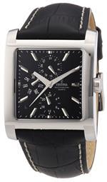 フェスティナ 時計 Mens Watch Festina Multifunction - Leather Band - Square Case - F16235/I<img class='new_mark_img2' src='https://img.shop-pro.jp/img/new/icons41.gif' style='border:none;display:inline;margin:0px;padding:0px;width:auto;' />