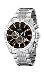 フェスティナ 時計 Festina F16488/4 Chrono Mens Watch