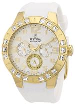 フェスティナ 時計 Festina Womens Golden Dream Glitz Chronograph<img class='new_mark_img2' src='https://img.shop-pro.jp/img/new/icons36.gif' style='border:none;display:inline;margin:0px;padding:0px;width:auto;' />
