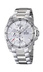フェスティナ 時計 Festina Sport Mens Wristwatch Solid Case<img class='new_mark_img2' src='https://img.shop-pro.jp/img/new/icons22.gif' style='border:none;display:inline;margin:0px;padding:0px;width:auto;' />