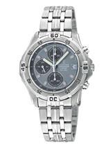フェスティナ 時計 Festina Mens F6503/G Sport Chronograph Stainless Steel Watch