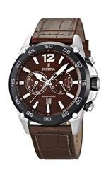 フェスティナ 時計 Festina Chrono Sport Mens Chronograph Solid Case