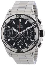 フェスティナ 時計 Mens Watch Festina Chrono Bike F16658/5 Tour de France 2 Years Warranty