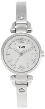 フォッシル 時計 Fossil Womens ES3269 Georgia Analog Display Analog Quartz Silver Watch<img class='new_mark_img2' src='https://img.shop-pro.jp/img/new/icons35.gif' style='border:none;display:inline;margin:0px;padding:0px;width:auto;' />