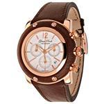 グラムロック 時計 Glam Rock Womens GR10142 Miami Collection Chronograph Brown Leather Watch<img class='new_mark_img2' src='https://img.shop-pro.jp/img/new/icons7.gif' style='border:none;display:inline;margin:0px;padding:0px;width:auto;' />