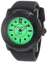 グラムロック 時計 Glam Rock Womens GR25026 Miami Beach Bright Green Dial Black Silicone Watch<img class='new_mark_img2' src='https://img.shop-pro.jp/img/new/icons10.gif' style='border:none;display:inline;margin:0px;padding:0px;width:auto;' />