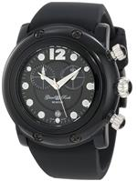 グラムロック 時計 Glam Rock Womens GK1145 Miami Beach Chronograph Black Dial Watch<img class='new_mark_img2' src='https://img.shop-pro.jp/img/new/icons22.gif' style='border:none;display:inline;margin:0px;padding:0px;width:auto;' />