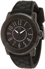 グラムロック 時計 Glam Rock Womens GR50013 Aqua Rock Black Dial Black Silicone Watch<img class='new_mark_img2' src='https://img.shop-pro.jp/img/new/icons4.gif' style='border:none;display:inline;margin:0px;padding:0px;width:auto;' />