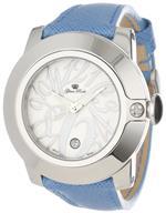 グラムロック 時計 Glam Rock Womens GR32080-DEBZ Sobe-Mood White Dial Blue Leather Watch<img class='new_mark_img2' src='https://img.shop-pro.jp/img/new/icons36.gif' style='border:none;display:inline;margin:0px;padding:0px;width:auto;' />
