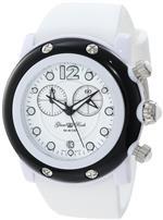 グラムロック 時計 Glam Rock Womens GK1133 Miami Beach Chronograph White Dial Watch<img class='new_mark_img2' src='https://img.shop-pro.jp/img/new/icons23.gif' style='border:none;display:inline;margin:0px;padding:0px;width:auto;' />