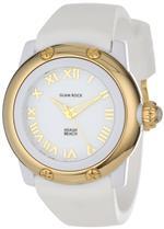 グラムロック 時計 Glam Rock Womens MB26010 Miami Beach White Dial White Silicone Watch<img class='new_mark_img2' src='https://img.shop-pro.jp/img/new/icons1.gif' style='border:none;display:inline;margin:0px;padding:0px;width:auto;' />