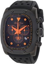 グラムロック 時計 Glam Rock Womens GR70106 Gulfstream Chronograph Black Dial Black Silicone Watch<img class='new_mark_img2' src='https://img.shop-pro.jp/img/new/icons19.gif' style='border:none;display:inline;margin:0px;padding:0px;width:auto;' />