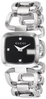 グッチ 時計 Gucci Womens YA125509 G-Gucci  Watch