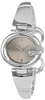 グッチ 時計 Gucci Womens YA134503 Guccissima Fashion Bangle Brown Dial Watch<img class='new_mark_img2' src='https://img.shop-pro.jp/img/new/icons1.gif' style='border:none;display:inline;margin:0px;padding:0px;width:auto;' />