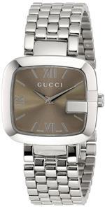 グッチ 時計 Gucci Womens YA125410 G-Gucci Recognizable G Case Classic Bracelet Watch<img class='new_mark_img2' src='https://img.shop-pro.jp/img/new/icons1.gif' style='border:none;display:inline;margin:0px;padding:0px;width:auto;' />
