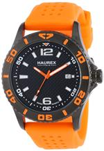 ハウレックスイタリア 時計 Haurex Italy Factor Mens Quartz Watch<img class='new_mark_img2' src='https://img.shop-pro.jp/img/new/icons2.gif' style='border:none;display:inline;margin:0px;padding:0px;width:auto;' />