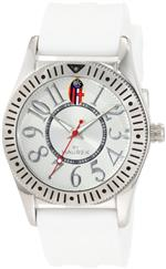 ハウレックスイタリア 時計 Haurex Italy Kids BC331XSW Promise White Rubber Watch<img class='new_mark_img2' src='https://img.shop-pro.jp/img/new/icons13.gif' style='border:none;display:inline;margin:0px;padding:0px;width:auto;' />