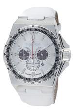 ハウレックスイタリア 時計 Haurex Italy Mens 9A340UWG Yacht Chrono White Dial Watch<img class='new_mark_img2' src='https://img.shop-pro.jp/img/new/icons20.gif' style='border:none;display:inline;margin:0px;padding:0px;width:auto;' />