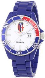 ハウレックスイタリア 時計 Haurex Italy Mens BC339UB1 Sport-R Bologna Rotating Bezel Blue Date Watch<img class='new_mark_img2' src='https://img.shop-pro.jp/img/new/icons13.gif' style='border:none;display:inline;margin:0px;padding:0px;width:auto;' />