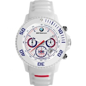 new product 3af19 3b5a4 アイス 時計 Ice Watch BMW Motorsport Chrono Big Big Mens Chronograph Silicone  strap - 輸入時計専門店 ショップ タイムズ 通 ...