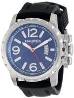 ハウレックスイタリア 時計 Haurex Italy Aeron Mens Quartz Watch<img class='new_mark_img2' src='https://img.shop-pro.jp/img/new/icons26.gif' style='border:none;display:inline;margin:0px;padding:0px;width:auto;' />
