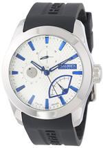 ハウレックスイタリア 時計 Haurex Italy Mens 3A501UBN quotMagisterquot Stainless Steel Watch<img class='new_mark_img2' src='https://img.shop-pro.jp/img/new/icons26.gif' style='border:none;display:inline;margin:0px;padding:0px;width:auto;' />