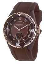 ハウレックスイタリア 時計 Haurex Italy Womens 1M337DMH Riviera Rotating Bezel Watch<img class='new_mark_img2' src='https://img.shop-pro.jp/img/new/icons18.gif' style='border:none;display:inline;margin:0px;padding:0px;width:auto;' />