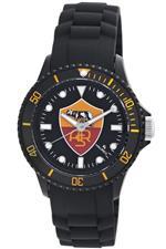 ハウレックスイタリア 時計 Haurex Italy Mens RP347UN1 Sport Rotating Bezel Watch